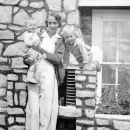 Grace Hill Wade and children