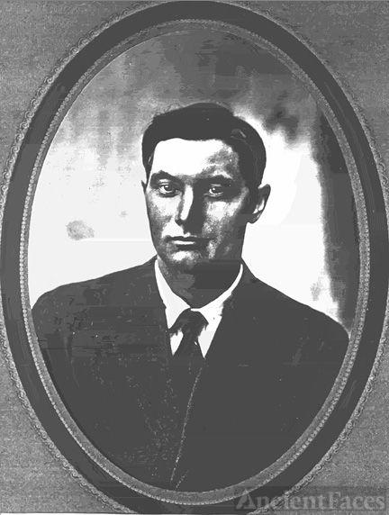 Elmer Clyde McKeeman