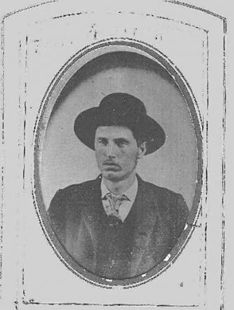 Thomas Morrow