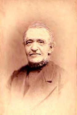 Elias A Sage Sr.