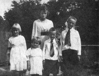 Cannon Family - Cordesville, SC