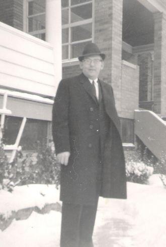 Joseph D. Wolkiewicz Sr.