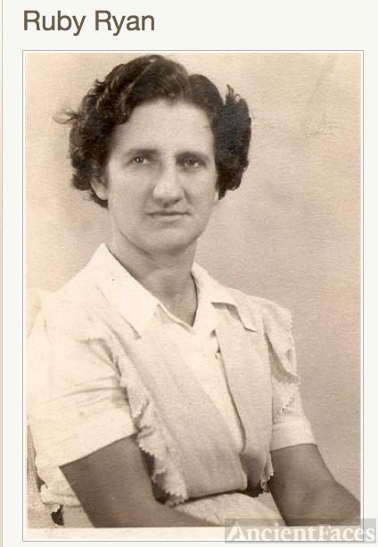 Ruby Marie Ryan
