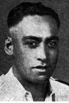 Harold Ruha Ngarimu