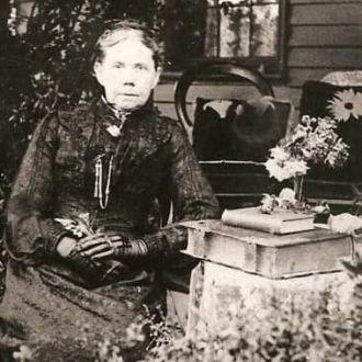 Mary Gertrude Kneebone