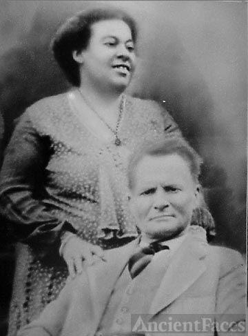William & Addie Douglas