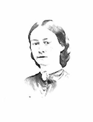 Annie Halstead