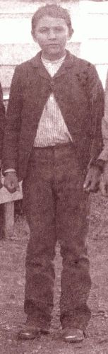 A photo of Sam L. Lewis