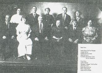 McAtee Family