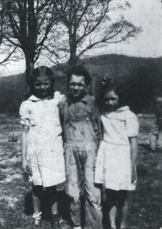 Beulah Faye  & Idaus Bowles &Margie Wilson