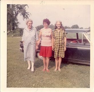 Hamption Sisters