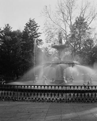 Georgia Park