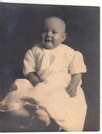 Leslie R. Allison, New Mexico 1922