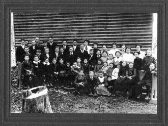 Old Woods School, Virginia