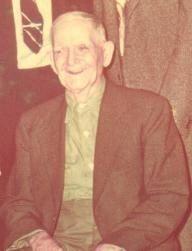 Edward A McBride