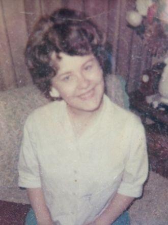 Bonnie Jean Byers