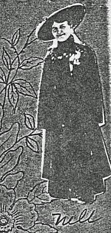 A photo of Nellie Steeples