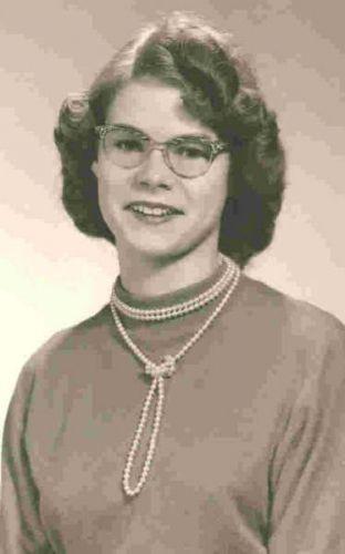 Esther Woods Prishey