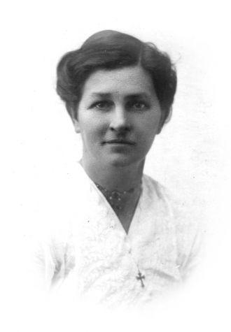 Thelma Dorothy Field