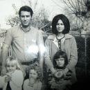 Barbara Ann Brewer family