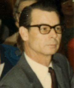 Williard O Hausman