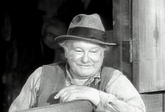 George Alan Cleveland