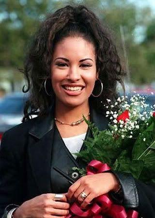 Selena (Quintanilla) Perez