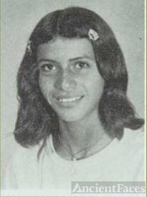Nora Casarez - 1976 Morton High School Texas