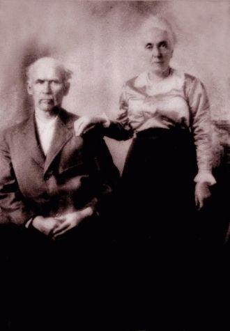 Bill & Belle Van Tassel - Woods Mills, NY
