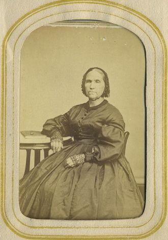 Elizabeth M. Harris