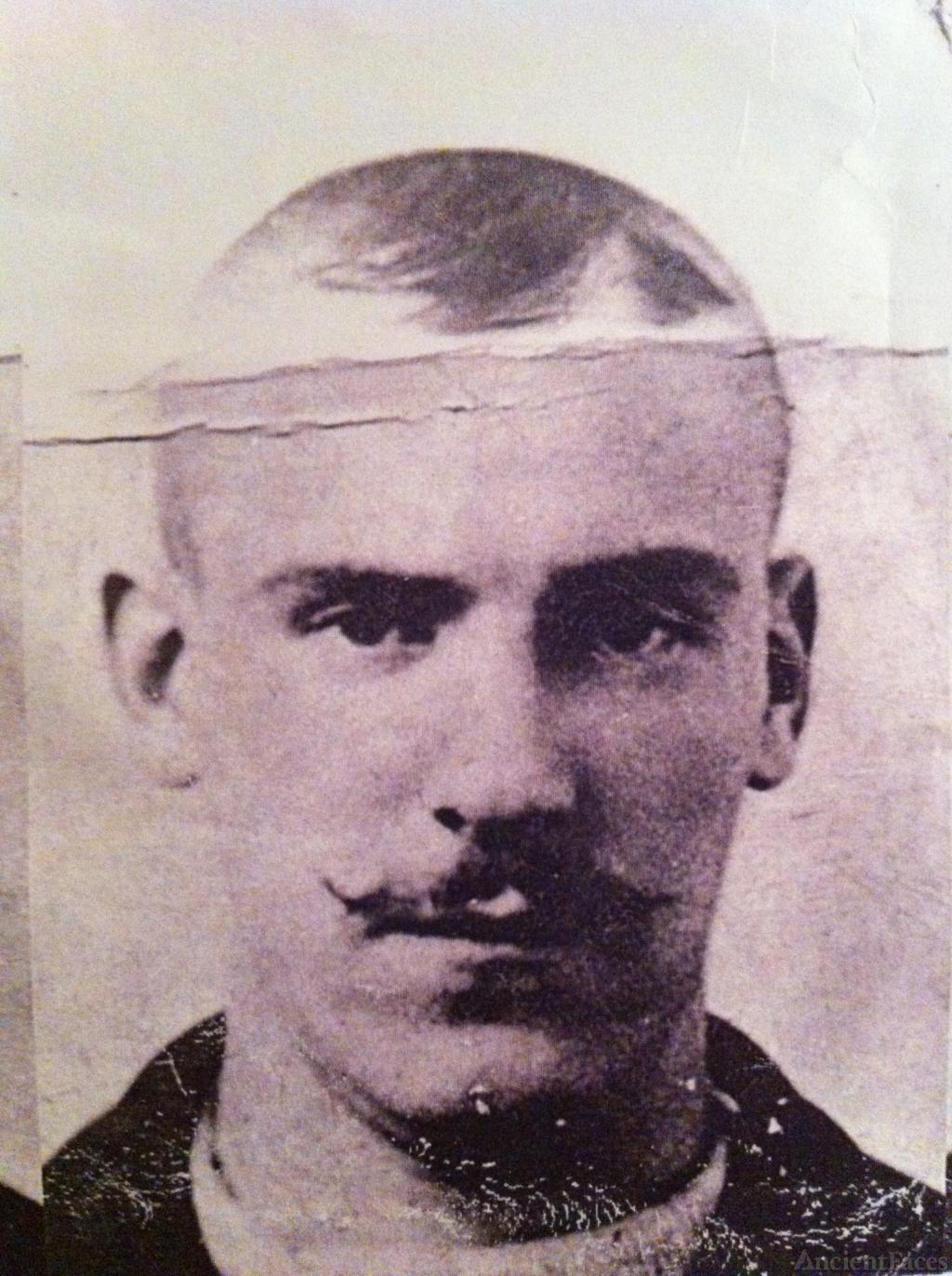 William Henry Kirkham