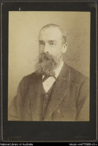 James Charles Nicholson