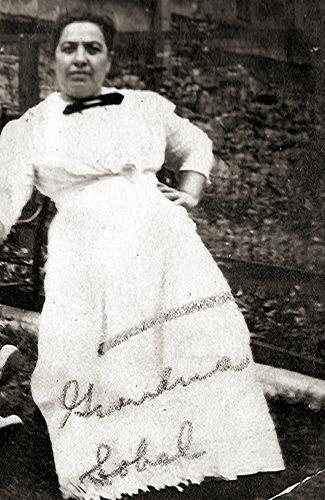 Mary Glick Sobel