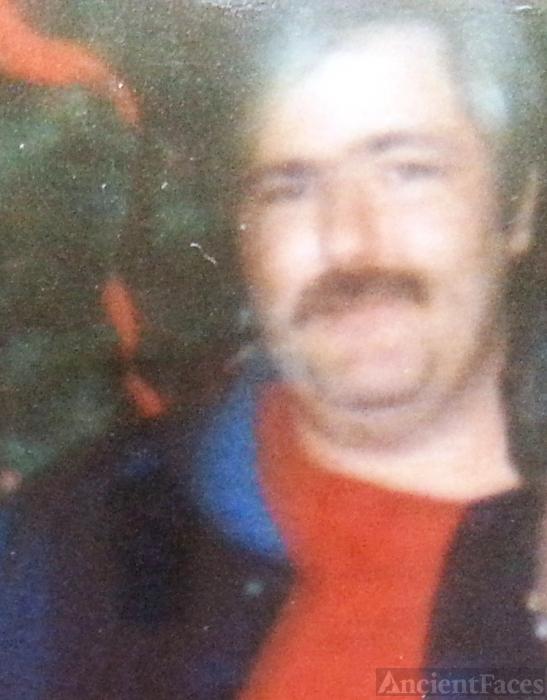 William Curtney Bernard
