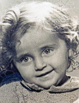 Zsuzanna Kovari