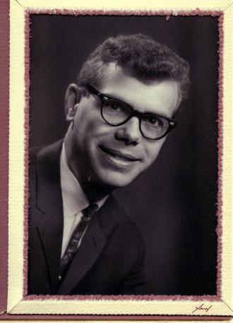 Curtis Valdemar Weismann