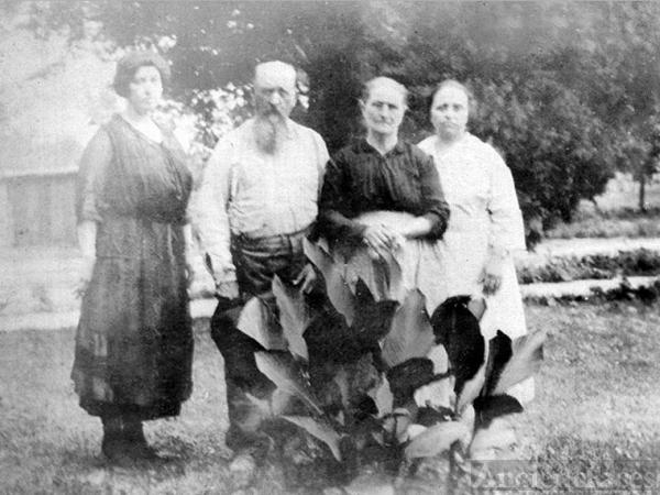 Gammon Family