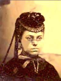 Kate Louise (Edwards) Hill, 1869