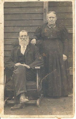 A photo of Francis E Parke Mankins