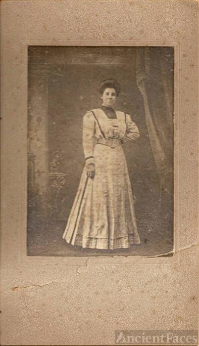 Vivian Booker Ballew