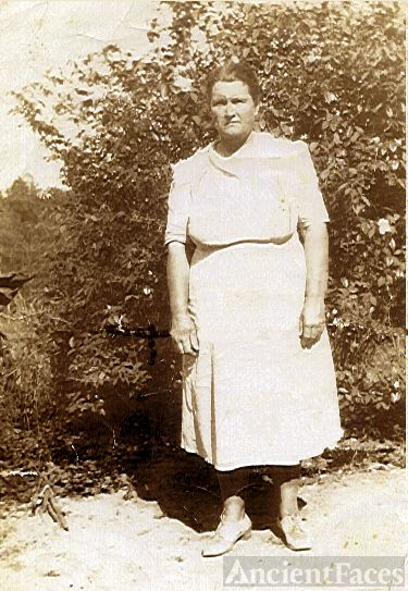 Grandma Mackie