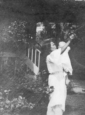 John MacDonald & Nurse
