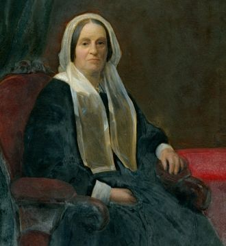 Mary Ann (Rooke) Macfarlane