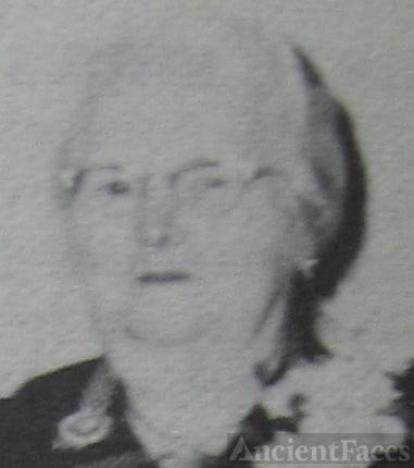 Mary Edith Hill