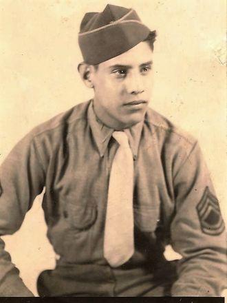 Jesse J Antuna