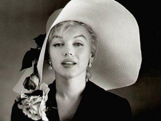 Marilyn Monroe circa 1960