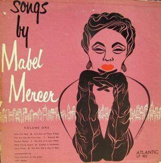 Mabel Mercer Album
