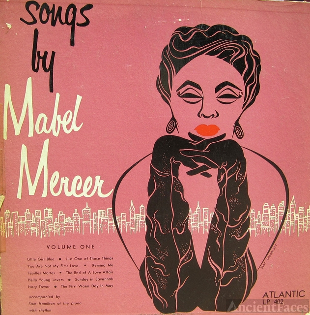 Mabel Mercer Album