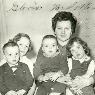 Gunnar Taarvig Family
