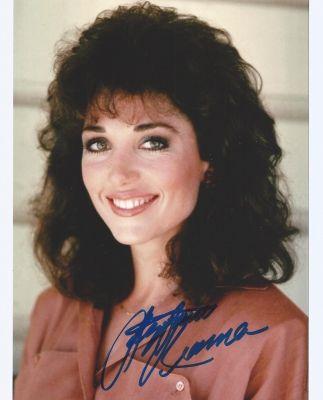 Stepfanie Kramer on Hunter (1984)